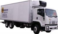 14 pallet truck