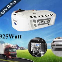 TS 1000 Diesel unit
