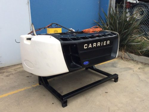 carrier 950s 1