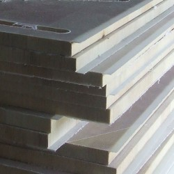 fibreglass panel