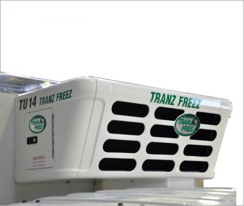 Tranzfree TU14