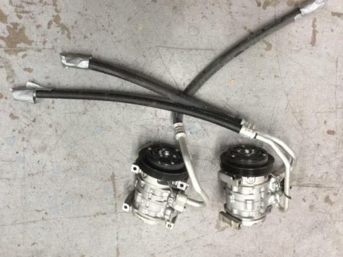 Suzuki AC Compressors