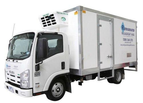 3 pallet truck