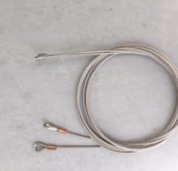 Todco door cables